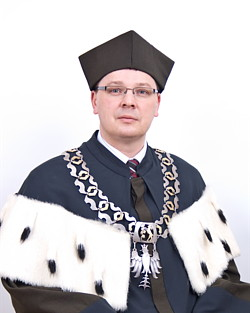 Prof. dr hab. inż. Zbigniew PATER